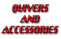 Quivers & Accessories