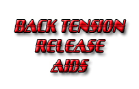 Back Tension Release Aids