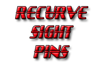 Sight Pins