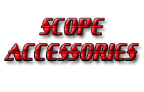 Scope Accessories