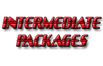 Intermediate Packages