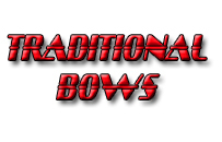 Bows - Traditional