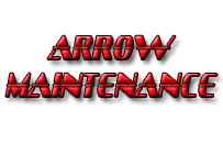 Arrow Maintenance
