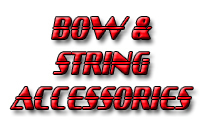 Bow & String Accessories