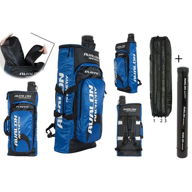 Avalon Classic Backpack Custom Built Archery