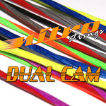 Dual Cam Compound String - Nitro