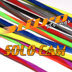 Solo Cam Compound Strings - Nitro