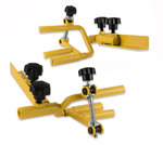 Maximal Adjustable Bow Vice - Multi Axis