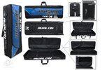 Avalon Tec-X Pro 116 soft case with wheels